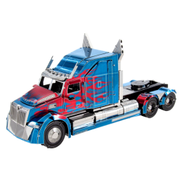 Optimus Prime Western Star...