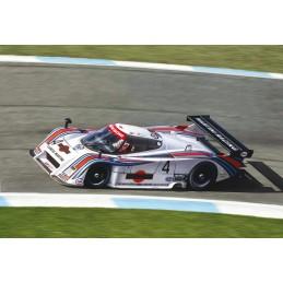Lancia LC2 1/24 Italeri