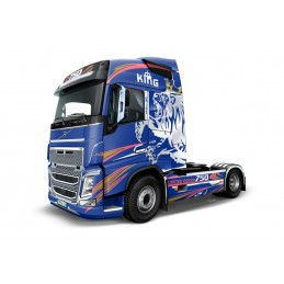 Volvo FH4 Globetrotter...