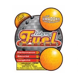 Fuel running car 1L 16% Labema