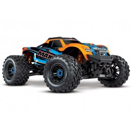 MAXX 4S Brushless TQi TSM...