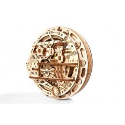 UGEARS 3D wood monowheel