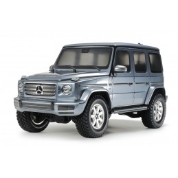 Mercedes Benz G500 CC-02...