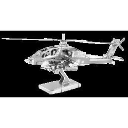 Apache AH-64 Metal Earth MMS083