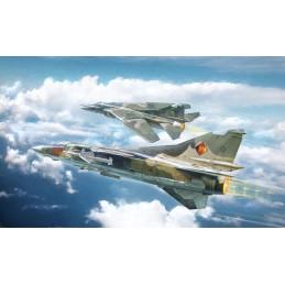Jet MiG-23 MF/BN Flogger...
