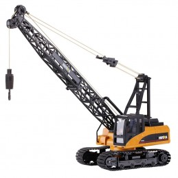 Grue RC 1/14 2.4Ghz - HuiNa CY1572