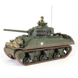 Char Sherman M4A3 RC 1/24 WALTERSONS