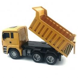 Dump truck RC 1/18 2.4Ghz -...