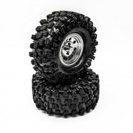 Crawler Tires 1.9 Climber -...