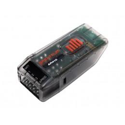 AR410 4-way DSMX receiver...