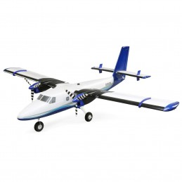 Twin Otter AS3X, SAFE, BNF...