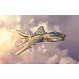 Aircraft A-7E Corsair II...