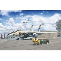 Avion F-14A Tomcat 1/72 Italeri 1414