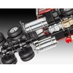 Camion Kenworth Aerodyne...