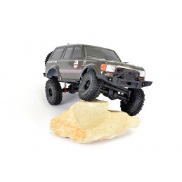 Outback Mini 2.0 Crawler 2.4Ghz Gris 1/18 RTR FTX FTX5521GY