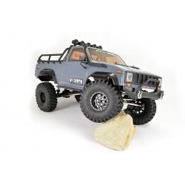 Outback Hi-Rock Crawler 4WD...