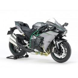 Moto Kawasaki Ninja H2...