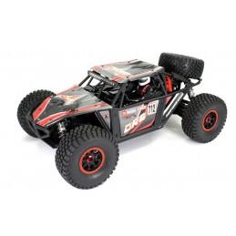 Desert Racer DR8 4WD 6S Rouge 1/8 RTR FTX FTX5549R