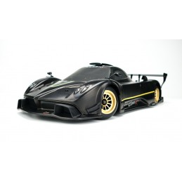 Formula 1 CRF-GT Pagani...