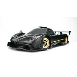 Formule 1 CRF-GT Pagani Zonda R KIT 1/10 Carisma 77668