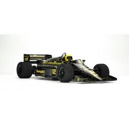 Formule 1 CRF-1 w Classic Team Lotus 98T KIT 1/10 Carisma 79968
