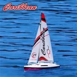 Caribbeam Sailing RTS V2...
