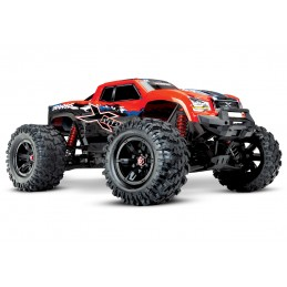 X-Maxx 8S Brushless TQi...