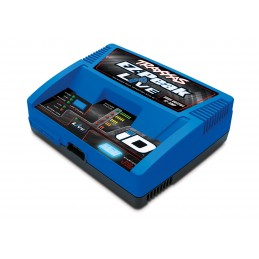 Chargeur EZ-Peak Live ID Bluetooth 100W Traxxas 2971G