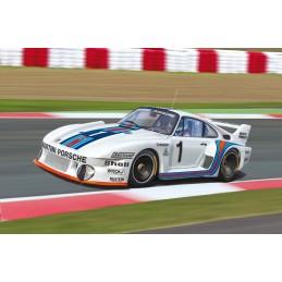 Porsche 935 Baby 1/24 Italeri