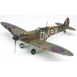 Plane Spitfire Mk.I...