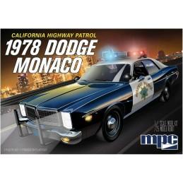 Dodge Monaco CHP Police...