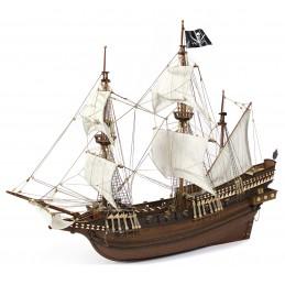 Boat Buccaneer 1/100 Kit...