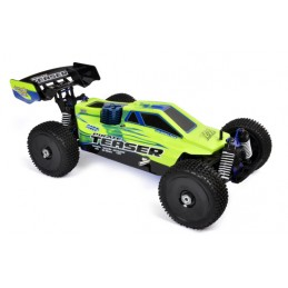 Pirate Pirate Teaser Thermique RTR 2.4GHz T2M T4950