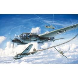 Heinkel He111H Bat. England...
