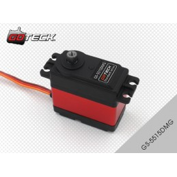 Digital Servo GS-5515DMG...