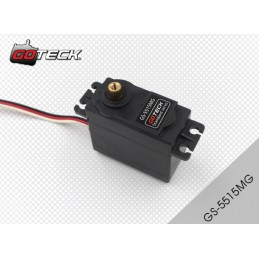 Analog Servo GS-5515MG Go-Teck