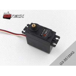 Servo analogique GS-5515MG Go-Teck