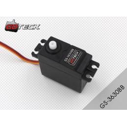 Servo analogique GS-3630BB Go-Teck