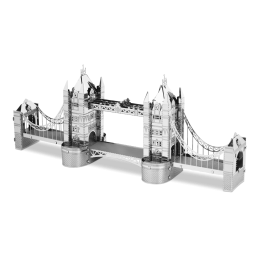 Pont London Tower Metal Earth MMS022