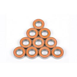 8x16x5mm (10) T2M rolls