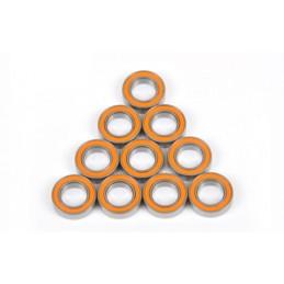 8x12x3.5mm (10) T2M rolls