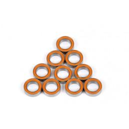 5x8x2.5mm (10) T2M rolls