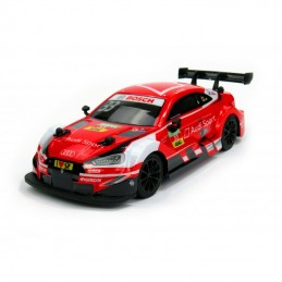 Audi RS5 DTM red 1/24 Siva