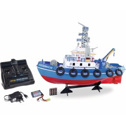 Boat TC-08 2.4Ghz RTR Carson