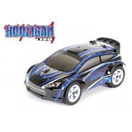 Hooligan JNR Rally Blue...