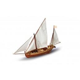 Boat San Juan 1/70 Kit...