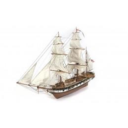 Ship HMS Beagle 1/60 Kit...