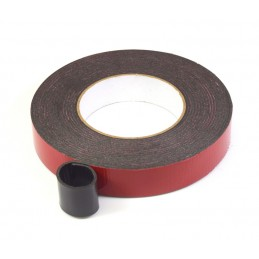 Double-faced adhesive band...