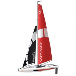 Sailing Compass 650mm RTR...