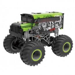 Big Wheel King 1/16 green Siva